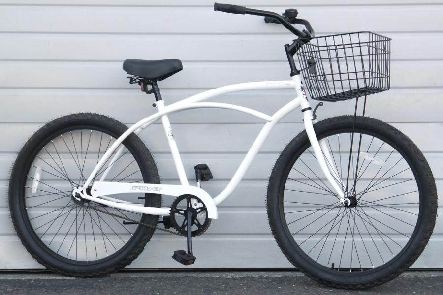 18 Phat Cycles Sea Wind Cruiser Bike 5 8 5 11