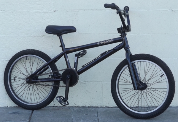 "20"" Wheel GIANT Rhythm BMX Bike ~5'0""-5'5"""