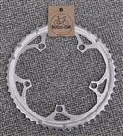 53t Campagnolo 135 bcd aluminum chainring