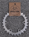 28t Stronglight chainring 6 bolt
