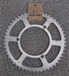 52t TA Specialties 116 bcd chainring 3 bolt