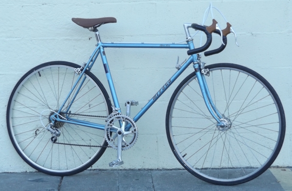 "53cm MIYATA Three Ten 12 Speed Town Bike ~5'6""-5'9"""