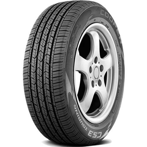 Cooper Cs3 Touring >> Cooper Cs3 Touring 235 65r16 103t Premium Features All Season Tires