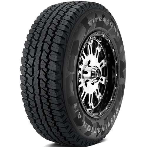 Firestone Destination At Camo P235 75r15 105s All Terrain Tires