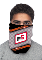 FS Neck Gaiter Multi-Purpose Face Cover