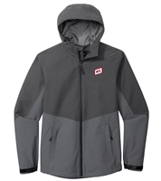 LADIES' PORT AUTHORITY® TECH RAIN JACKET