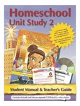 Homeschool Unit Study 2