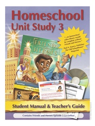 Homeschool Unit Study 3