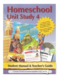 Homeschool Unit Study 4