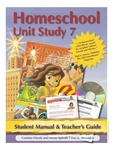 Homeschool Unit Study 7