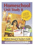 Homeschool Unit Study 8