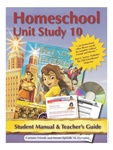 Homeschool Unit Study 10
