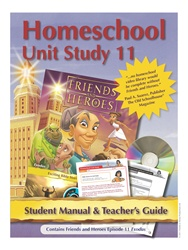 Homeschool Unit Study 11