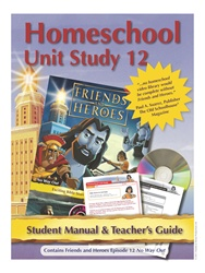 Homeschool Unit Study 12