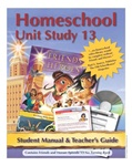 Homeschool Unit Study 13