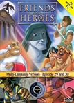 Friends and Heroes Episodes 29 & 30 DVD