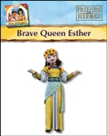 Sheet Music Track 5 Brave Queen Esther