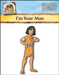 Sheet Music Track 15 I'm Your Man
