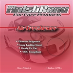 Air Freshener Leather - 1 Gallon