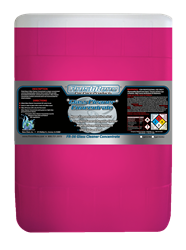 "Glass Cleaner Concentrate ""Pink"" - 5 Gallon"