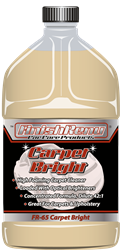 Carpet Bright - 1 Gallon