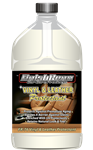 Vinyl & Leather Sealant - 1 Gallon