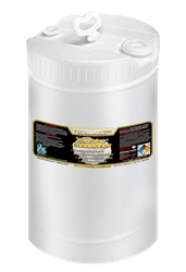 Foaming Conditioner Yellow - 15 Gallon