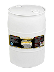 Foaming Conditioner Yellow - 55 Gallon