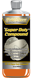 Super Duty Compound - 32oz