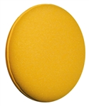 Applicator Foam Yellow