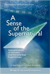 Sense of the Supernatural