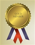 Gold Membership package