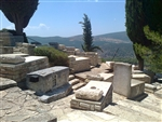 Safed Ancient Cemetery