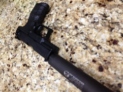 Walther P22 Suppressor Package