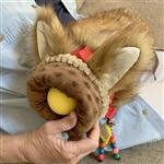 Fur Fiddle HAND Muff for Alzheimer's and Dementia Patient - Canada