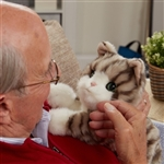 Companion Therapy Pet for Dementia Patient - Canada