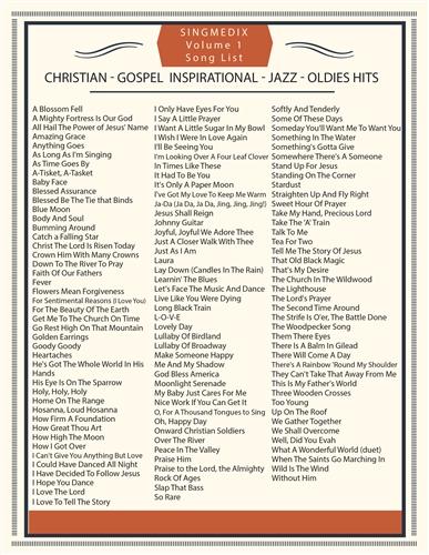 Classic Oldies Songs