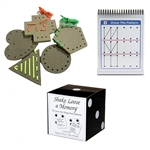 Lacing Activities for Dementia Shake Loose A Memory Game Draw The Pattern