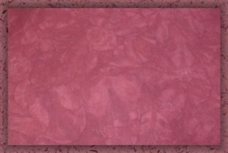 Fall Red  - 28 Ct Carolina Linen