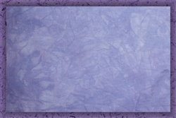 Lovely Lavender  - 28 Ct Carolina Linen