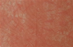 Pumpkin - 28 Ct Carolina Linen