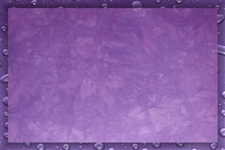 Purple Passion  - Aida Cloth (Zweigart)