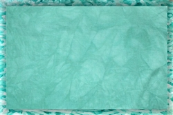 Sea Glass  - 28 Ct Carolina Linen