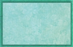 Sea Green - 28 Ct Carolina Linen