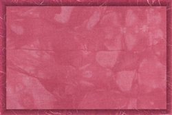Tickle Me Pink  - 28 Ct Carolina Linen