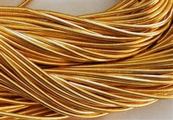 "Smooth Purl - Gilt - 18"" length"