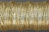 380-010 No. 4 Smooth Passing Thread - Gilt