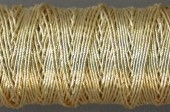 380-040 No. 7 Smooth Passing Thread - Gilt