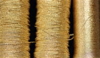 390-045 - Elizabethan Twist (2-ply) - Gilt - Per yard