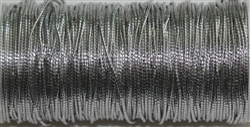 Silver Color T69 Thread - Per 10 yd pkg